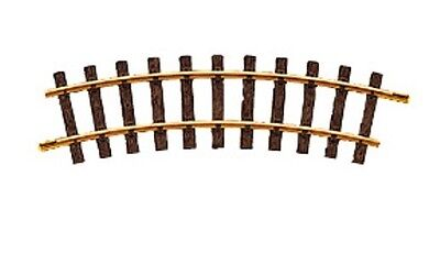 LGB Trains 30 Degree Curved Track Section R1 11000 G Scale