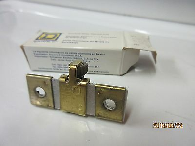 Overload Relay Thermal Units B11.5