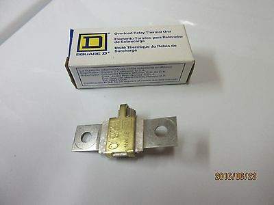 Overload Relay Thermal Unit B28.0