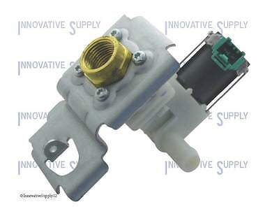 Replacement for Whirlpool W10158389 Water Valve for Dishwasher