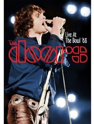Doors: Live at the Bowl '68 (2012, DVD NEW)