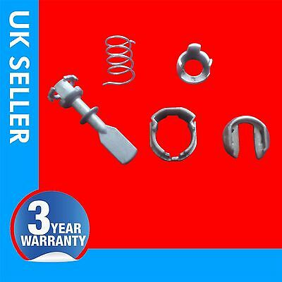 SEAT Ibiza door lock repair kit 2 / 3 doors  front right