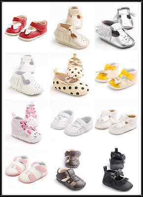 Wholesale Baby Girls Boys Shoes Cute Soft Sole Child Casual Sandals Boots  0-18M