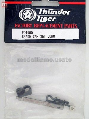 Thunder Tiger PD1695 Perno Freno Uno Brake Cam Set modellismo