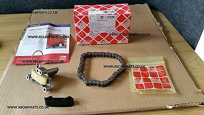 New Febi Bilstein Timing Chain Kit 37230 CITROEN FIAT FORD LANCIA PEUGEOT VOLVO