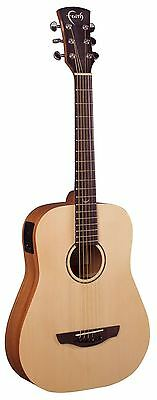 Faith Guitars Nomad FDS Mini Saturn Electro Acoustic