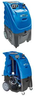 New Heated 500 PSI 3 Stage Sandia Carpet Cleaning Extractor Machine Cleaner