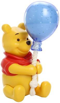 Winnie The Pooh Musical Lightshow Baby Cot Mobile Star Projector Night Light New
