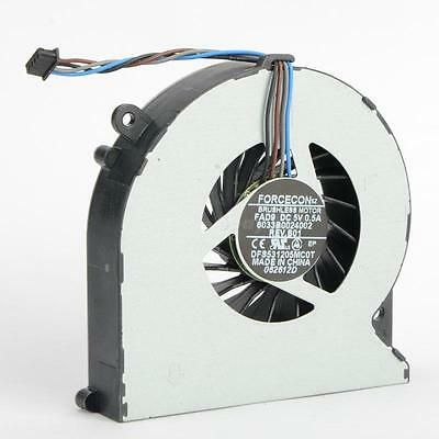 CPU Cooling Fan Fit For HP Probook 4530S Series Laptop DC 5V EPYG