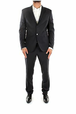Suits Dolce&Gabbana Men Polyester Gray G1NYMTFRRBTS8054