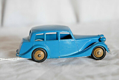 1941 Truimph 1800, Scale 1/43, Diecast,  Dinky, Made in England