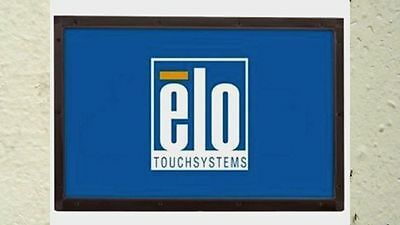 """ELO ET1938L 19"""" tactile  Open Frame Widescreen TouchMonitor"""