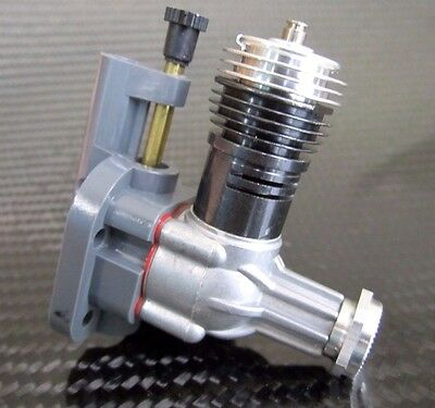 New! Cox 049 Nitro Surestart DC Airplane Engine