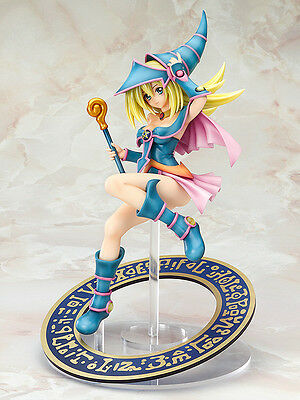 [FROM JAPAN]Yu-Gi-Oh! Duel Monsters Dark Magician Girl Figure Max Factory