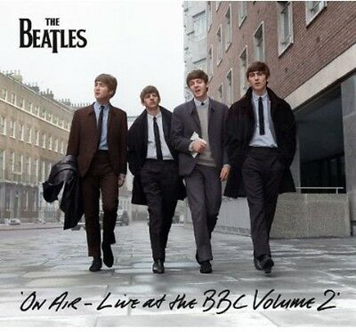 The Beatles - On Air: Live at the BBC 2 [New Vinyl]