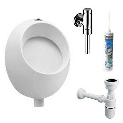 Domino Eco Urinal Piccolo Set Pissoir