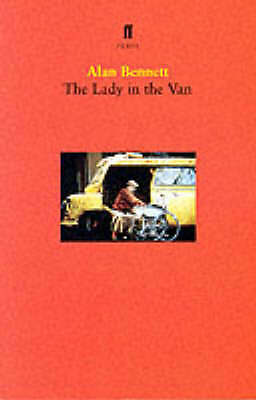 The Lady in the Van: Play (Faber plays), Alan Bennett, New