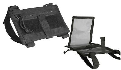 Viper Tactical Military Wrist Case Holder Map Pouch Sleeve Wallet Covert Black