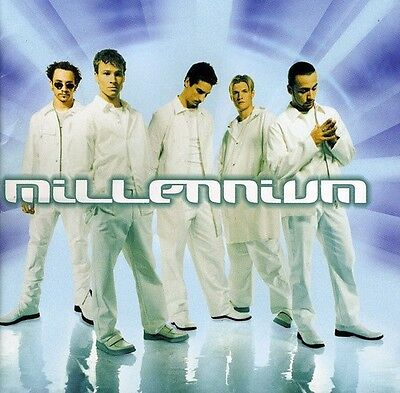 Backstreet Boys - Millennium [New CD]