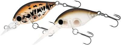 Daiwa Presso Rolling Crank Hardbody Lure Made In Japan FREE POSTAGE!