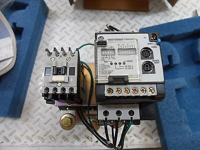 Allen-Bradley AB 193-C1P6D Series A Solid State Overload Relay 100-414A New