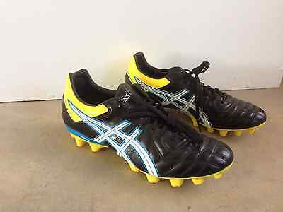 Football Boots Asics Lethal Flash DS 4 IT Size 9.5