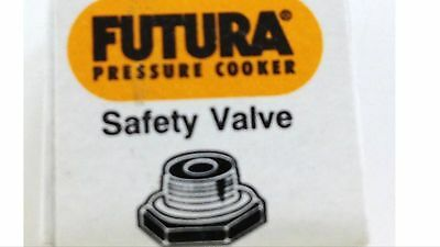 Safety valve /Safety Plug for Futura Pressure Cooker AU Stock Free shipping