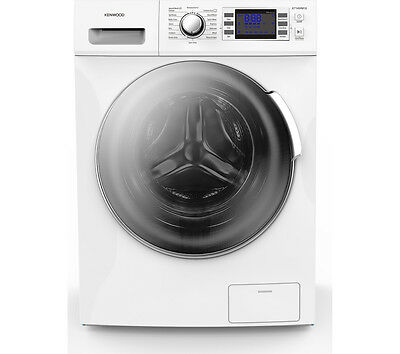 KENWOOD K714WM16 Washing Machine A+++ 7 kg 1400 rpm - White
