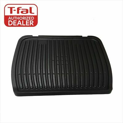 T-Fal TS-01039390 GC702 GC712D OptiGrill Meat Grill Top Grill Plate