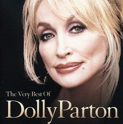 Dolly Parton Very Best Of Cd (Greatest Hits)