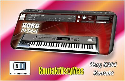 ROLAND D50, KORG X5D, Korg Kronos For Kontakt  Over 450 sounds