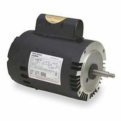 A.O. Smith B130 2HP 230V Threaded Full Rated Pool Pump Motor