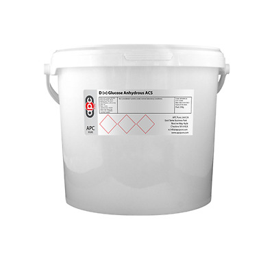 D (+) Glucose Anhydrous ACS 5Kg