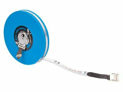 Ox Tools T023603 Trade Closed Reel Tape Measure 30M/100FT