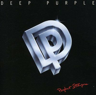 Deep Purple - Perfect Strangers [New CD] Rmst