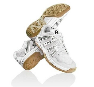 Salming Handball Schuhe Race R2 3.0 White NEU