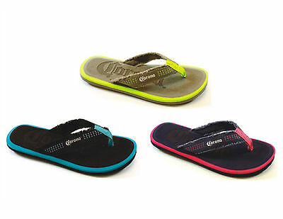 8b41c29c2f2 Ladies Corona Sandals Flip Flop Corona Extra Women s Sizes Beach Sandals  CR2007