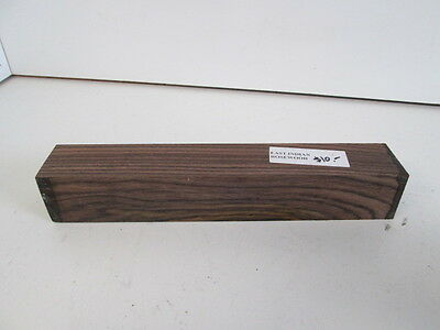 Exotic East Indian Rosewood Wood Turning Blank (2'' x 2'' x 12'')
