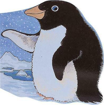 Pocket Penguin by Michael Twinn (English) Board Books Book Free Shipping!