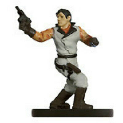 Corellian Security Officer - Star Wars Legacy of the Force
