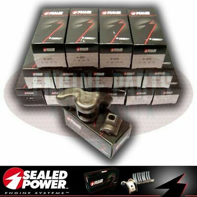 Ford 250 4.1L Crossflow Rocker Arms Set Of 12 Made In Usa Sealed Power R855-12