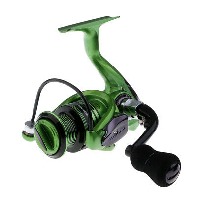 14BB Ball RightLeft Handed Saltwater Freshwater Fishing Spinning Reel