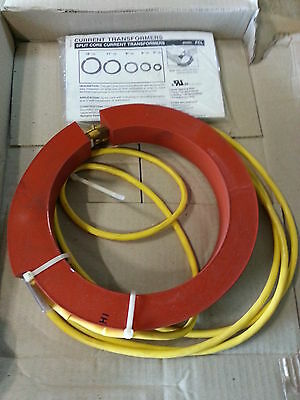 FLEX-CORE split core current transformer FCL 5000/5-8