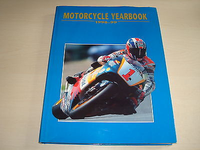 Motorcycle Yearbook 1998-99