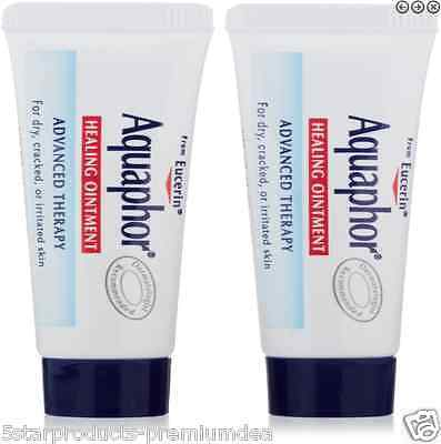 New Aquaphor Healing Ointment Protectant Severe Cracked Irritated Skin Unscented