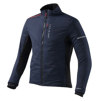 Rev'it! Climate Polartec Thermolite Motorcycle Jacket Base Layer Rev it Revit