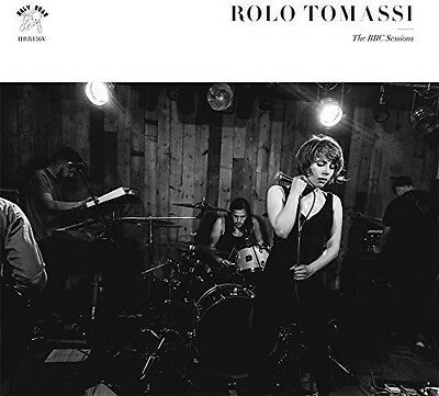 "Rolo Tomassi - BBC Sessions [New Vinyl] 10"", Colored Vinyl, Green, UK - Import"
