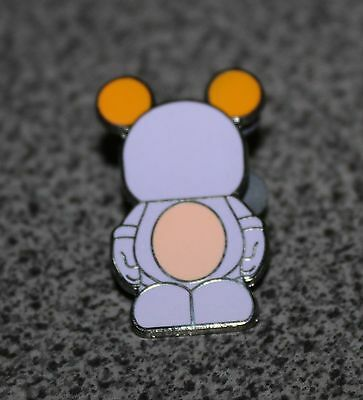 Disney Pin Figment Epcot Purple Vinylmation Jr #2 Mystery