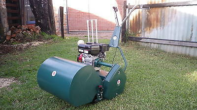 Scott Bonnar model 45  replacement Cylinder Reel Mower by Protea