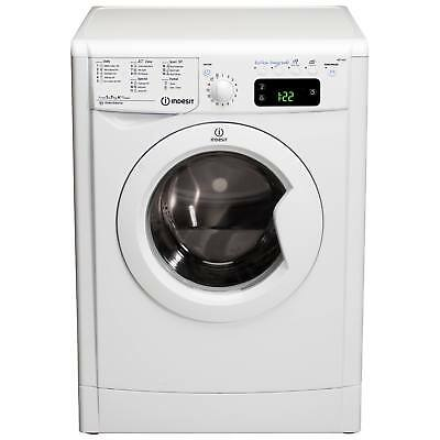 Indesit IWE71682W ECO 7Kg 1600 Spin A++  14 Programmes Washing Machine in White